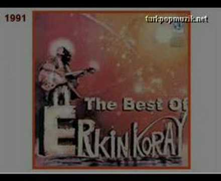 Erkin Koray-Fesupanallah (Karaoke)