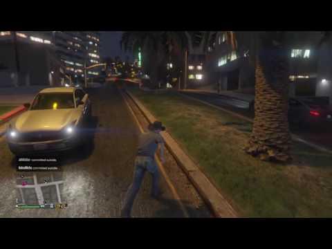 Gta 5 cunning stunt update