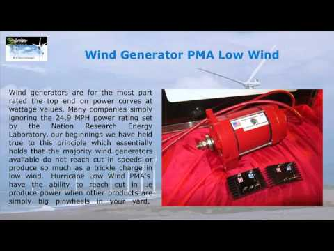 Hurricane Wind Power Reviews | Featured Products