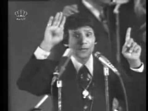 Abdel Halim Hafez - Touba - Last concert