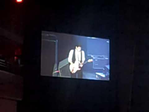 John Mayer Trio- California Dreamin Live Lesson (NYE Las Vegas) RAW FOOTAGE