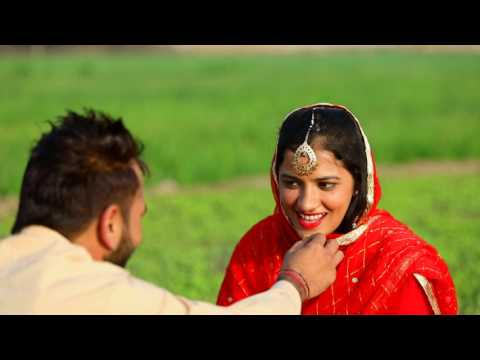 'Kurta Suha 'Amrinder Gill' Latest Pre-wedding song