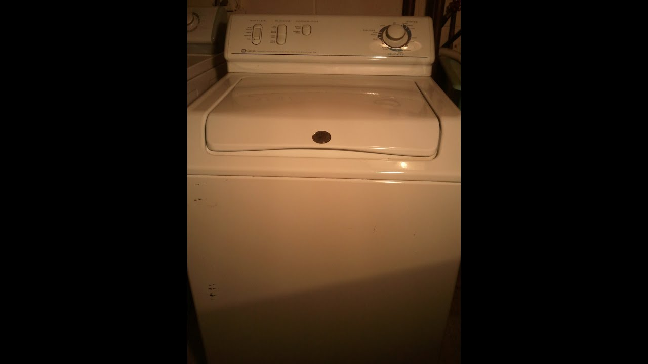 maytag performa washing machine manual