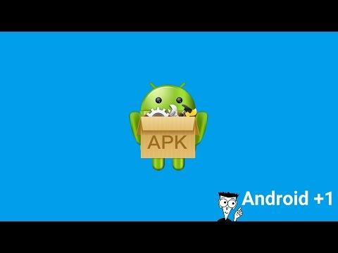 Как извлечь картинки и мелодии с приложения Android?
