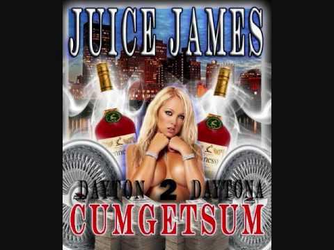 JUICE JAMES feat. NITTI DE JUAN  PSYCO