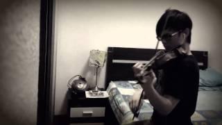 陳僖儀   忘川 Wang Chuan 小提琴Violin Cover  Sita Chan [Violin][小提琴] KK Yim Violin Cover