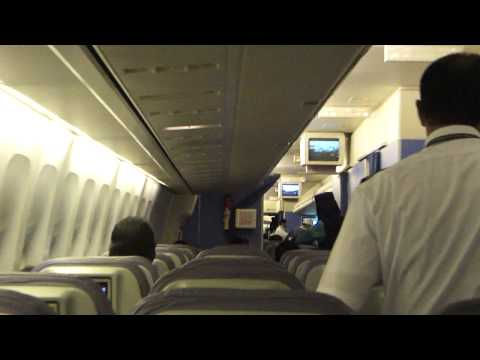 Saudi airlines economy class