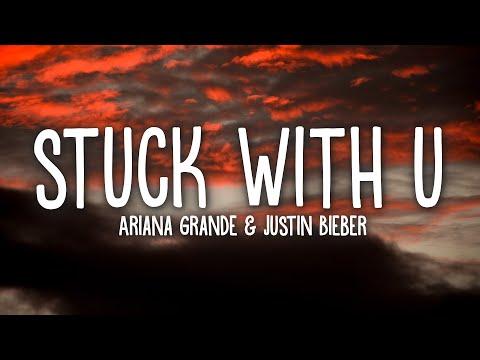 ariana-grande-&-justin-bieber---stuck-with-u-(lyrics)