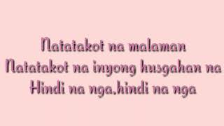 Hindi na nga,by:This Band(lyrics)|Kiddoholic lyrics