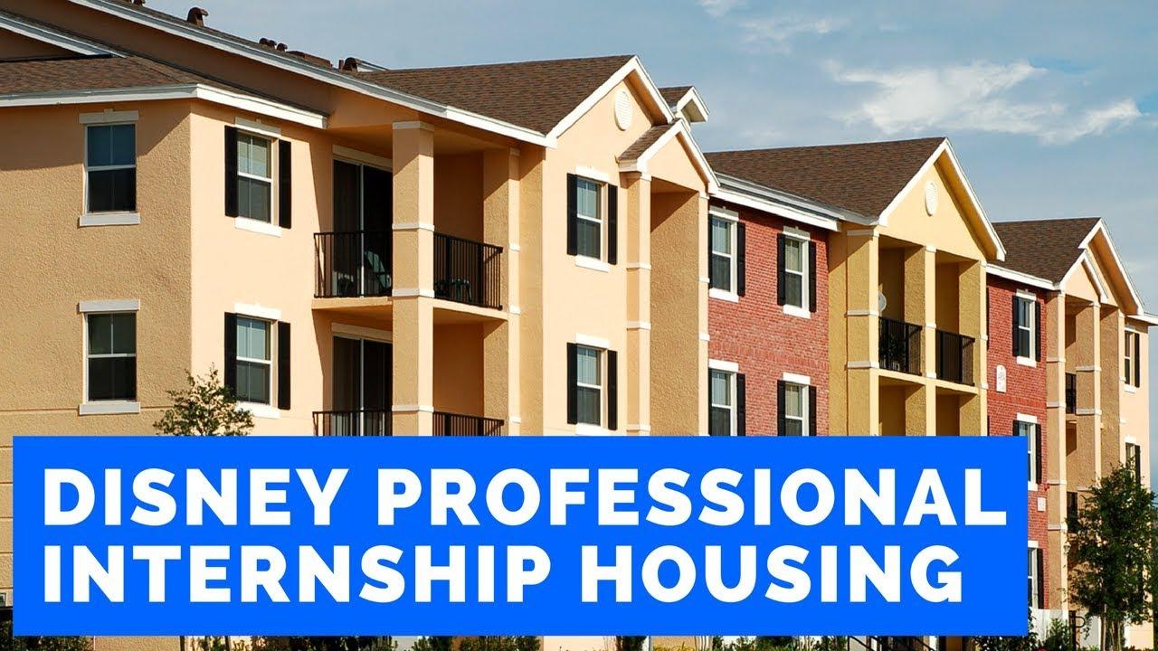 Disney Professional Internship Housing Neighborhood Tour Olaf And Olivia