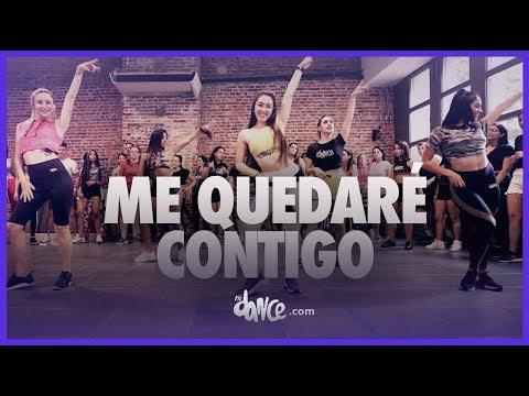 Me Quedaré Contigo – Pitbull x Ne-Yo ft. Lenier, El Micha | FitDance Life (Coreografía Oficial)