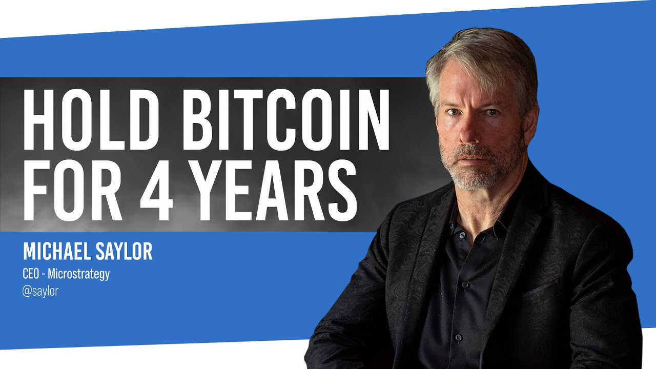 Download Michael Saylor on Why Bitcoin is the Key to Abundance