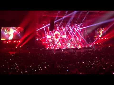 Celine Dion Jakarta - That's The Way It Is