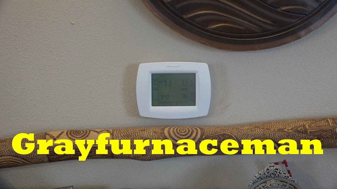 gt5000b thermostat wiring diagram [ 1280 x 720 Pixel ]