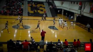 Repeat youtube video Tymir Cooper: Parkway Center City HS c/o 2017