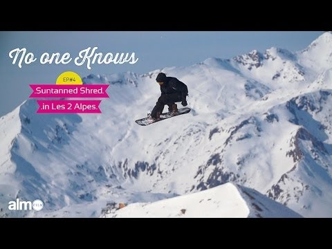 Thomas Delfino, Jørn Simen, and Félix Cadiou Are Unbelievably Good in the Park | No One Knows, Ep. 4