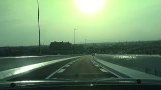 遂に首都高横浜北西線K7開通❗️保土ヶ谷バイパス〜東名~首都高が繋がる❗️まるでジェットコースターの頂上❗️れっつらごー❗️