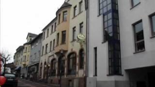 Stadtsanierung in Gerolstein abgeschlossen - Ein Blick zurück