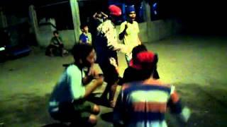 Sukarap Budots Dance KPT Prt 5 By:nicksoii