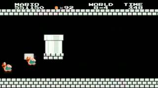 I want to kill everybody in the Mario world [Mestre3224]