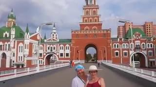 Отличная поездка и экскурсия набережная Брюгге Йошкар Ола