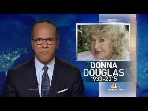 Remembering Donna Douglas 19332015