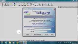 OziExplorer Free HD Video