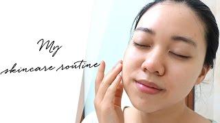 Chu trình dưỡng da hàng ngày của tớ | The Kick-Ass Red Lipstick