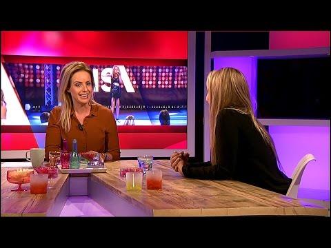 Zangeres Laura van den Elzen strijdt om finaleplek Duitse talentenshow