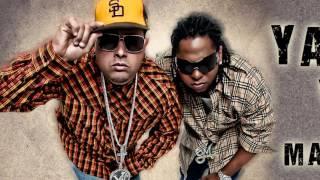 Yaga & Mackie - Asechandote (Audio + Letra)