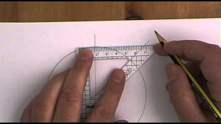 Flat Earth Tutorial: the mathematics of a sphere