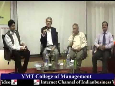 Y.M.T College of Management Part 6