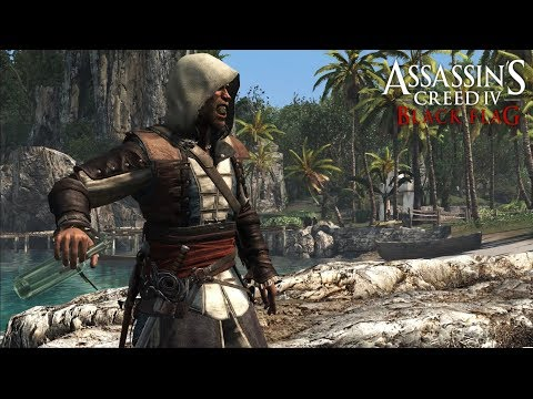 Let´s Play Assassin's Creed Iv: Black Flag #040 Auf