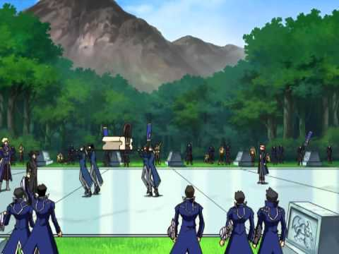 Yu-Gi-Oh! GX- Season 2 Episode 50- The Hands of Justice Part I