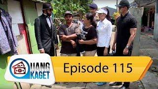 Rumah Mau Disita! Ibu Rizky Nangis Histeris Sampai Pingsan | UANG KAGET EPS. 115 (1/3)