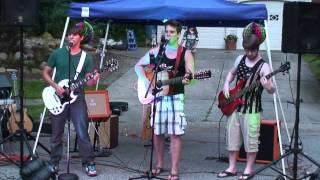Block Party 2014: A Song for Her - This is How We Roll