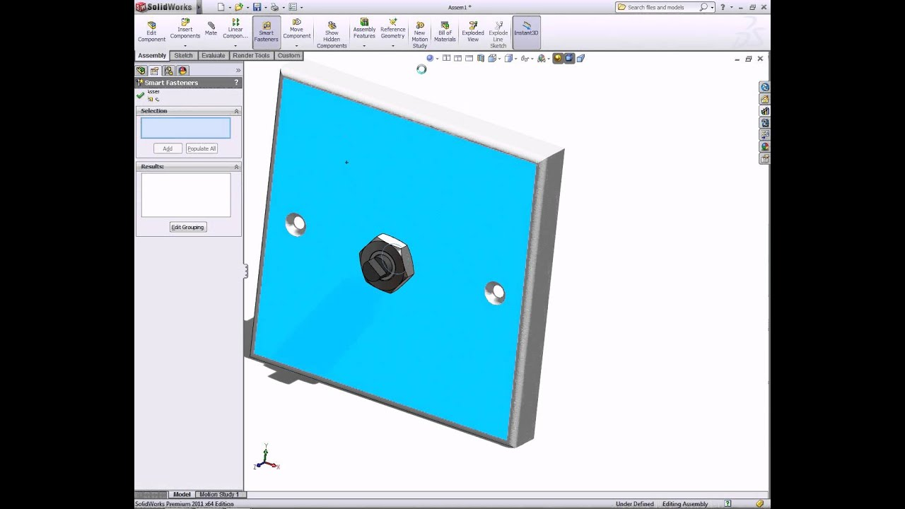 Solidworks - Student Engineering Kit (for HSSOE students) - Computer