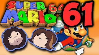Super Mario 64: Pretty Fly - PART 61 - Game Grumps