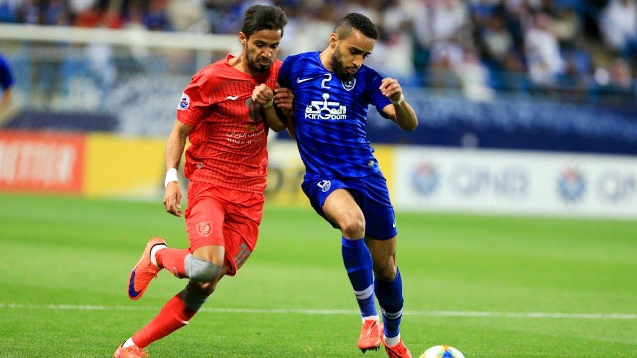 Al Hilal SFC 3-1 Duhail SC (AFC Champions League 2019