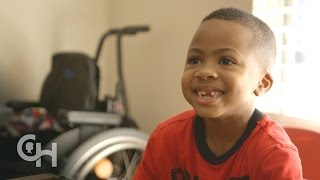 First Bilateral Hand Transplant in a Child: Zion