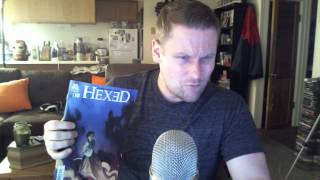 The Hump Day Haul (comic Book) #36 Mid May 20th 2015 Ghosted Is Ghosted