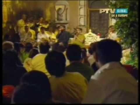 Main Tenu Samjhawan Ki (Sahir Ali   Farah Anwar)...