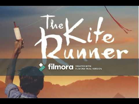 The Kite Runner: Chapter 12 Audiobook CONTENT WARNING