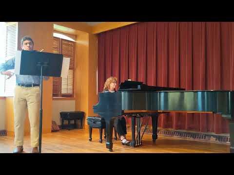 Instrumental Entry | Shyan Koul | Massachusetts, USA
