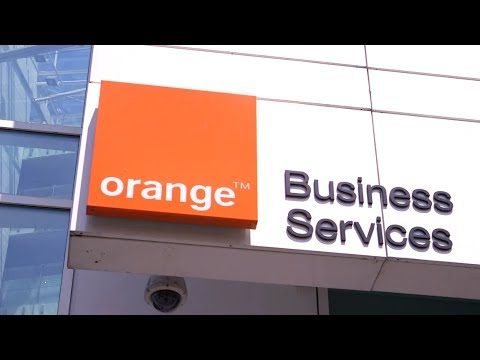 vmware customer case study orange business services short version youtube. Black Bedroom Furniture Sets. Home Design Ideas