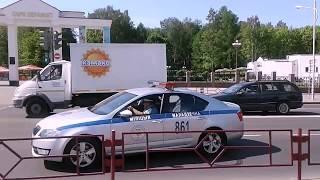 ГАИ. Беларусь. Скандальные города(, 2016-08-14T20:06:57.000Z)