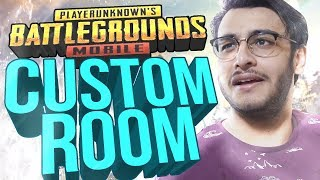 PUBG MOBILE INDIA: LIVE FROM DREAMHACK CUSTOM ROOMS