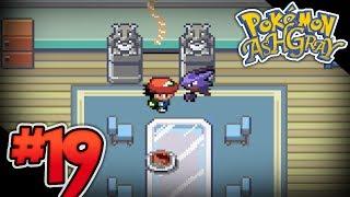 Pokémon Ash Gray - Episode 19: The Tower of Terror