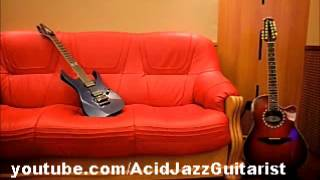 Smooth Jazz Hip Hop Chilled Groove Instrumental Beats
