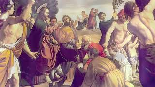 Evangelio del II Domingo de Adviento 2019